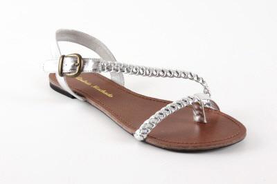 Roman Summer Sandals